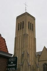 Eglise Saint-Martin -  IMG_7227