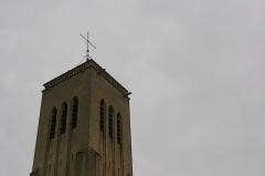 Eglise Saint-Martin -  IMG_7224