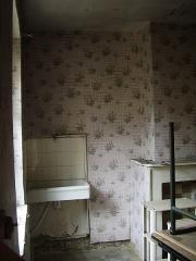 Béguinages Saint-Nicolas et Saint-Vaast - English: Saint-Vaast and Saint-Nicolas Beguinage in Cambrai (France): inside a home