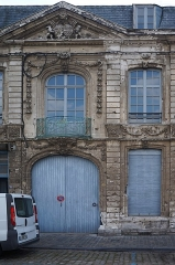 Immeuble - Français:   Cassel Grand place N°32