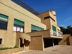 Villa Cavrois - English: Villa Cavrois south front