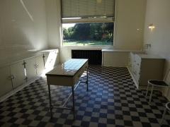 Villa Cavrois - English: Villa Cavrois kitchen