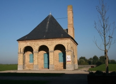 Vestiges anciens de la ville - This building is indexed in the Base Mérimée, a database of architectural heritage maintained by the French Ministry of Culture,under the reference PA00107540 .