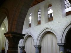 Chapelle Notre-Dame-de-la-Réconciliation - English: Our Lady of the Reconciliation's chapel in Lille (Nord, France).