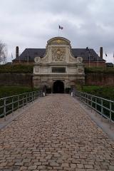 Citadelle de Lille - Svenska: Citadelle Vauban de Lille år 2012