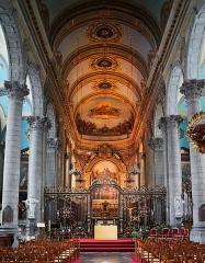 Eglise Saint-André - Église Saint-André de Lille Lille Nord (département français)