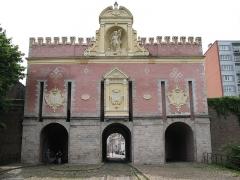 Porte de Roubaix -  Porte de Roubaix in Lille