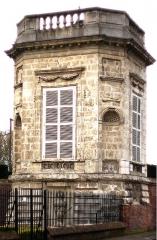 Pavillon Louis XVI -  Le Belvédère de Saint-André-Lez-Lille