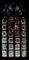 Eglise Saint-Pierre - English: Inside Collégiale Saint-Pierre, in Aire-sur-la-Lys, Pas-de-Calais, France.