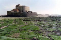 Fort Vauban dit Fort Mahon -