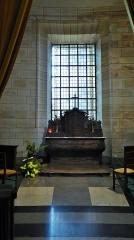 Cathédrale Notre-Dame et Saint-Vaast -  L'autel du St-Sacrement dans la Cathédrale Notre-Dame-et-Saint-Vaast d'Arras Pas-de-Calais .- Nord-Pas-de-Calais-Picardie