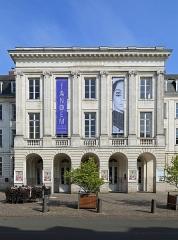 Ensemble théâtral - Nederlands: Arras (departement Pas-de-Calais, Frankrijk): de schouwburg