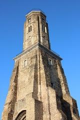 Tour du Guet - English:   Tour du Guet (Watchtower) in Calais, France