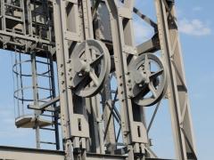 Aimé-Tilloy ou fosse Saint-Amé - La fosse n° 3 - 3 bis de la Compagnie des mines de Lens était un charbonnage du bassin minier du Nord-Pas-de-Calais constitué de deux puits situé à Liévin, Pas-de-Calais, Nord-Pas-de-Calais, France.