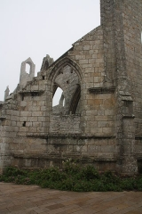 Chapelle Notre-Dame-du-Murier - This image was uploaded as part of Wiki Loves Monuments 2011.
