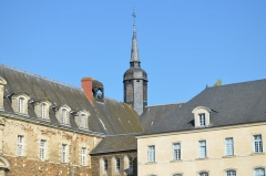 Abbaye de Melleray - Abbaye Notre-Dame de Melleray - La Meilleraye-de-Bretagne (Loire-Atlantique)