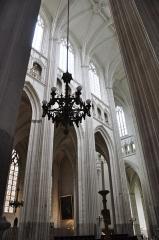 Cathédrale Saint-Pierre Saint-Paul - Cathédrale Saint-Pierre de Nantes (Loire-Atlantique, France)