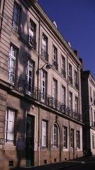 Immeuble - Français:   2 rue Sully, Nantes, France