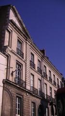 Immeuble - Français:   4 rue Sully, Nantes, France