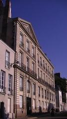 Immeuble - Français:   6 rue Sully, Nantes, France