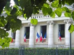 Préfecture - Hôtel de préfecture de la Loire-Atlantique