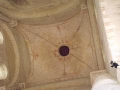 Collégiale Saint-Martin - Español: Iglesia de San Martín de Angers