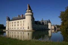 Château du Plessis-Bourré - Deutsch: Schloss Plessis-Bourré