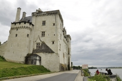 Château - This building is indexed in the Base Mérimée, a database of architectural heritage maintained by the French Ministry of Culture,under the reference PA00109211 .