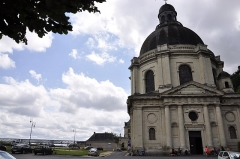 Eglise Notre-Dame-des-Ardilliers - This building is indexed in the Base Mérimée, a database of architectural heritage maintained by the French Ministry of Culture, under the reference PA00109316 .