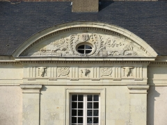 Manoir de Montviant - This image was uploaded as part of Wiki Loves Monuments 2012.