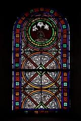 Chapelle de Charné -  Vue de la chapelle de Notre-Dame de Charne.
