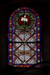 Chapelle de Charné -  Vue de la chapelle de Notre-Dame de Charne..