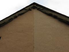 Deux maisons du 16e siècle sises des deux côtés de la Grande-Rue - This image was uploaded as part of Wiki Loves Monuments 2012.