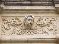 Maison Renaissance dite du Grand-Veneur - This image was uploaded as part of Wiki Loves Monuments 2012.