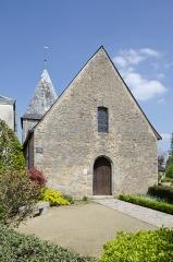 Eglise Saint-Pierre - Français:   Église Saint-Pierre de Saulges, Mayenne.