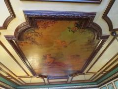 Café Béguin Peltier, dit aujourd'hui de la Mairie - This image was uploaded as part of Wiki Loves Monuments 2012.
