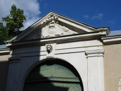 Hôtel Guillot de la Poterie - Français:   Hôtel Guillot de la Poterie
