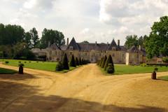 Château de Villaines - English: Castel Villaines