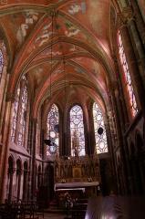 Cathédrale Saint-Julien - Cathédrale St-Julien du Mans