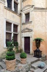 Hôtel de Vaux - Français:   Hôtel de Vaux - Le Mans, Sarthe