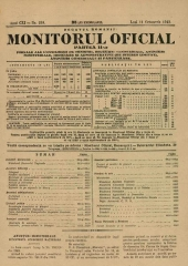 Prieuré bénédictin Sainte-Marie-Madeleine -  Monitorul Oficial al României. Partea a 2-a, no. 238, year 111