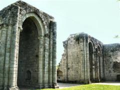 Abbaye de La Grainetière - Français:   Ardelay