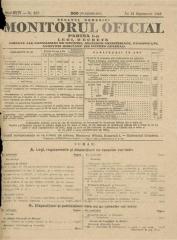 Dolmen et son tumulus dit La Guette -  Monitorul Oficial al României. Partea 1, no. 223, year 114
