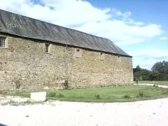 Château du Parc Soubise - English: castle of Parc Soubise