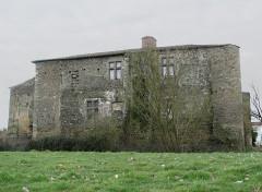 Château - Français:   Château