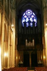 Cathédrale Notre-Dame - Cathédrale Notre Dame de Coutances-Manche-France