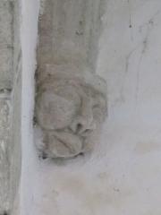 Eglise - Église Saint-Clément de Flottemanville-Bocage (XIV/XV)
