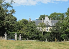 Château de Grainville - Français:   Château de Grainville, fr:Granville