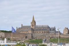 Eglise Notre-Dame - English:   Granville (Normandy, France)