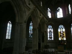 Eglise Saint-Malo - Français:   Valognes, église Saint-Malo